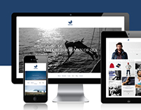 Twothirds Website
