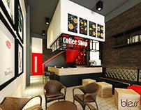 Coffee Shop_Setia Budi_Pontianak