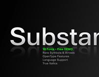 Substance™