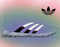 Adidas Mutant-Z