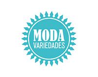 Moda Variedades - Social Media