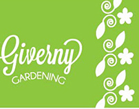 Giverny Gardening ID