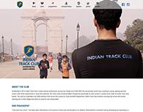 Indian Track Club