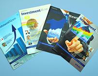 Basler Versicherungen ○ Magazingestaltung