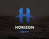 Horizon eSports - Identity Guide