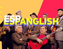 The Gipsy Kings - Espanglish