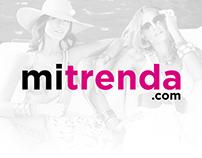 mitrenda.com - rebranding