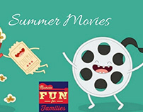 5 Quintessential Summer Movies to Watch