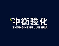 Zhong Heng Jun hua - Brand Identity Proposal
