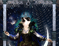 The Canine Opera House - Queen of the Night