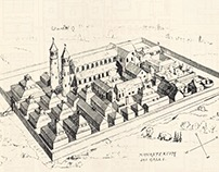 IPad APP - the Plan of St. Gall   ('15)