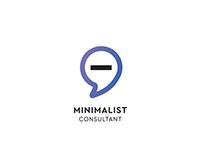 Minimalist Consultant (Concept Logo)