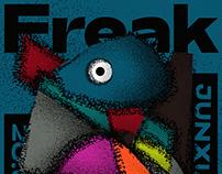 异物 / Freak