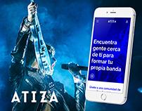 Atiza