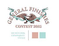 General Finishes Social Media Contest