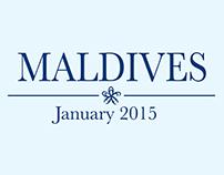 Maldives 2015 - Covidien