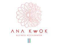 Ana Kwok - Business Accelerator