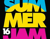 98PXY Concert Jam Logos