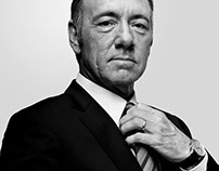 Netflix – House Of Cards