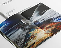 Iwan Maktabi - Catalog 2016