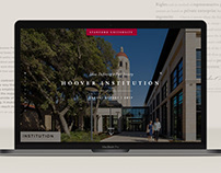 Hoover Institution Digital Annual Report