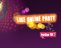 Lenovo-Like Online Party