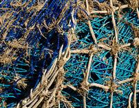 """""""Xarxes"""" (Fish nets)"""