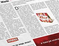 Przegląd Mistrzowski - Newspaper
