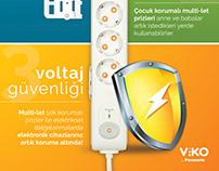 Viko Launch Designs 3