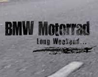 BMW Motorsports Banners