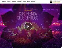 SKOL - Sensation 2013