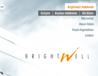 Brightwell Demo Design