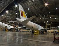 Salmes Cup Iberia Express 2013