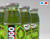 Frugo | 3D practise