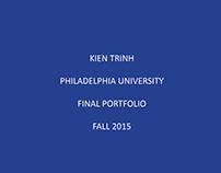 Design III: Final Portfolio