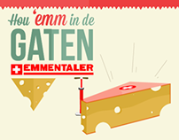 Saycheese - Emmentaler