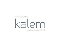 Kalem light free