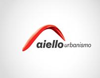 Rebrand Aiello urbanismo