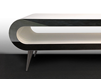 Arena Table Radiator
