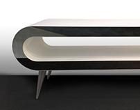 Arena Table Radiator