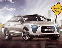Audi - campaign