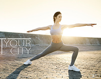 ___ Your City - FIT(ness)