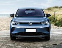 Volkswagen iD4 Sportback