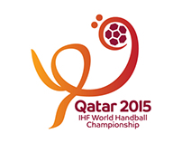 Qatar 2015 World handball Championship