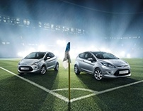 FORD - Championsleague 2012