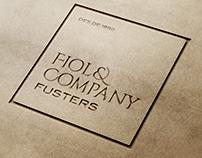 Fiol&Company. Fusters