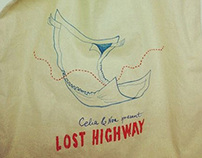 Lost Highway for Noa & Celia