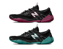 New Balance Black Dragon