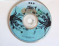 Tapa de Disco Silvio Rodriguez