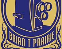 Brian Prairie's Portfolio